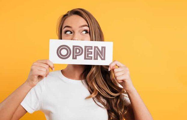 Comment communiquer sur l'ouverture d'un magasin?