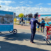 Affichage mobile et street marketing dans l'essonne