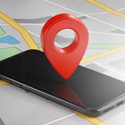 sms publicitaire géolocalisé